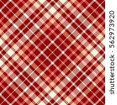 seamless tartan plaid pattern... | Shutterstock .eps vector #562973920