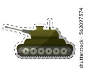 Tank Army Related  Icons Image...