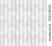 seamless pattern. abstract... | Shutterstock .eps vector #563118424