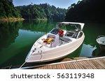 Fishing Boat  Tourist Boat   A...