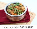 Mix Vegetable Curry Indian...