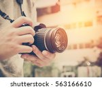 photography or traveler concept....