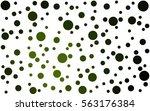 dark green pattern of geometric ...   Shutterstock .eps vector #563176384