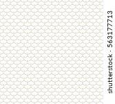 art deco seamless background.   Shutterstock .eps vector #563177713
