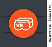 virtual reality headset  vr...