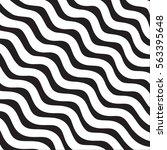 wave vector | Shutterstock .eps vector #563395648