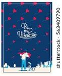 Cute Romantic Card For...