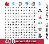 universal icon vector. basic...