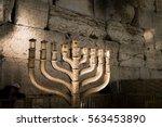 Hanukkah Celebrations In...