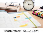 """""""to do list"""" meeting on... 