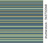 seamless stripes pattern... | Shutterstock .eps vector #563732068