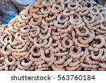 tamarind   | Shutterstock . vector #563760184
