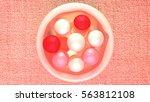 3d rendering picture of...   Shutterstock . vector #563812108