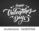 vector illustration.... | Shutterstock .eps vector #563835568