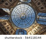 Milan  Italy   Circa January...