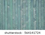 blue barn wooden wall planking...