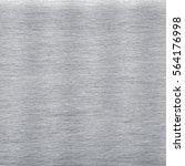 scratched grunge gray metal... | Shutterstock . vector #564176998
