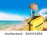 travel. | Shutterstock . vector #564191854