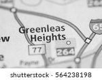greenleas heights. alabama. usa | Shutterstock . vector #564238198