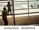 chiang mai  thailand   1 april  ... | Shutterstock . vector #564302524