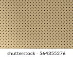 car perforated leather... | Shutterstock . vector #564355276