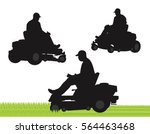 Commercial Lawn Service...