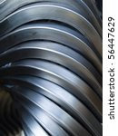 Steel Pipe Bending Forming For...