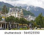 Montreux  Switzerland   May 26...