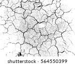 scratch grunge urban background.... | Shutterstock .eps vector #564550399