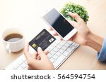 mobile payment  online shopping ...