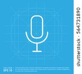 voice microphone icon