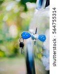 forget key | Shutterstock . vector #564755314
