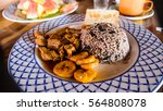 Costa Rican Food Ethnic Cuisin...