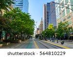 salt lake city  utah  usa  ... | Shutterstock . vector #564810229