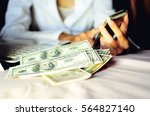 online business can make more...   Shutterstock . vector #564827140