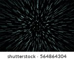 particle speed | Shutterstock .eps vector #564864304