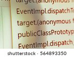 html code developing. abstract