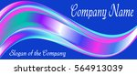 abstract web banners or headers ...   Shutterstock .eps vector #564913039