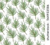 vector holiday illustration... | Shutterstock .eps vector #564933586