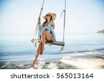 outdoors lifestyle fashion... | Shutterstock . vector #565013164