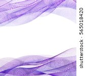 vector. abstract background ... | Shutterstock .eps vector #565018420