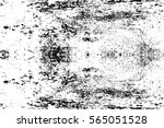 grunge black and white urban... | Shutterstock .eps vector #565051528