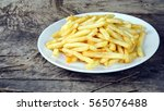 French Fries  Chips Or Finger...