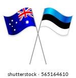 Australian And Estonian Crossed ...