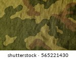 Camouflage Pattern Cloth...