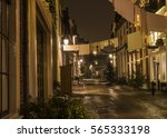 deventer  the netherlands  ... | Shutterstock . vector #565333198