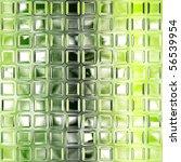 Seamless Green Glass Tiles...