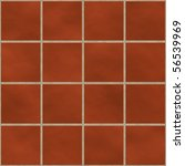 Seamless Red  Brick Like ...