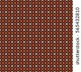 seamless batik pattern.able to...   Shutterstock . vector #565432810
