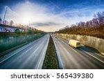 traffic | Shutterstock . vector #565439380